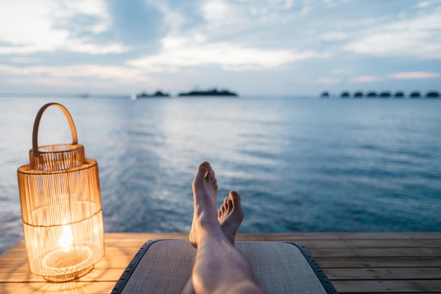 10 tips to really relax