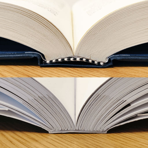 Paperback vs hardcover what is the difference?