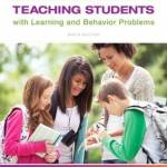 Strategies for Teaching Students with Learning and Behavior Problems (9th Edition)