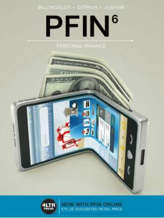 PFIN (6th Edition) – (New; Engaging Titles from 4LTR Press)