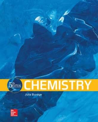 Chemistry (5th Edition) – Julia Burdge