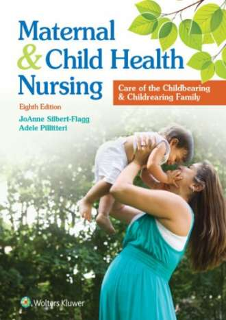 Maternal and Child Health Nursing: Care of the Childbearing and Childrearing Family (8th Edition)