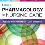 Lehne's Pharmacology for Nursing Care (10th Edition)