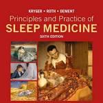 Principles and Practice of Sleep Medicine (6th Edition)