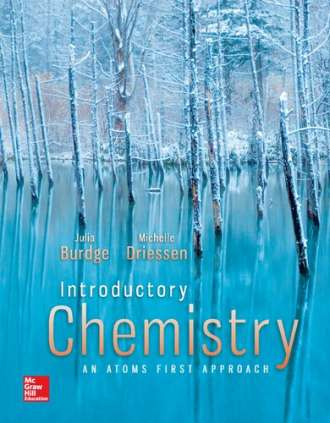 Introductory Chemistry: An Atoms First Approach – Burdge/Driessen