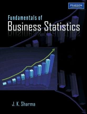 Fundamentals of Business Statistics – J. K. Sharma
