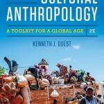 Essentials of Cultural Anthropology: A Toolkit for a Global Age (2nd Edition)