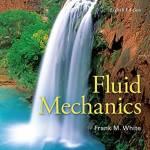 White's Fluid Mechanics (8th Edition) – Solutions Manual