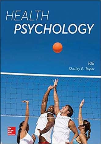Health Psychology (10th Edition)
