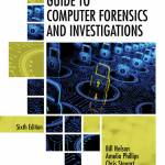 Guide to Computer Forensics and Investigations (6th Edition)