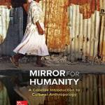 Mirror for Humanity: A Concise Introduction to Cultural Anthropology (11th Edition)