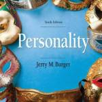 Personality (10th Edition) – Jerry Burger