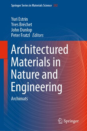 Architectured Materials in Nature and Engineering: Archimats