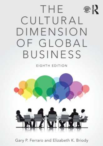 The Cultural Dimension of Global Business (8th Edition)