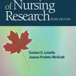 Canadian Essentials of Nursing Research (3rd Edition)