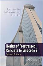 Design of Prestressed Concrete to Eurocode 2 (2nd Edition)