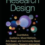 Research Design: Quantitative; Qualitative; Mixed Methods; Arts-Based; and Community-Based Participatory Research Approaches
