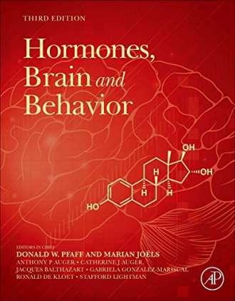 Hormones; Brain and Behavior (3rd Edition)