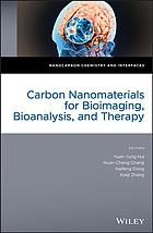 Carbon Nanomaterials for Bioimaging; Bioanalysis; and Therapy