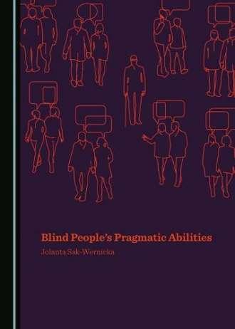 Blind Peoples Pragmatic Abilities