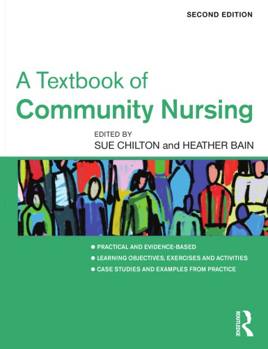 A Textbook of Community Nursing (2nd Edition)