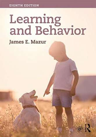 Learning and Behavior (8th Edition)