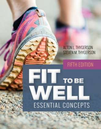 Fit To Be Well: Essential Concepts (5th Edition)