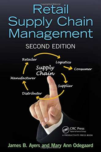 Retail Supply Chain Management (2nd Edition)